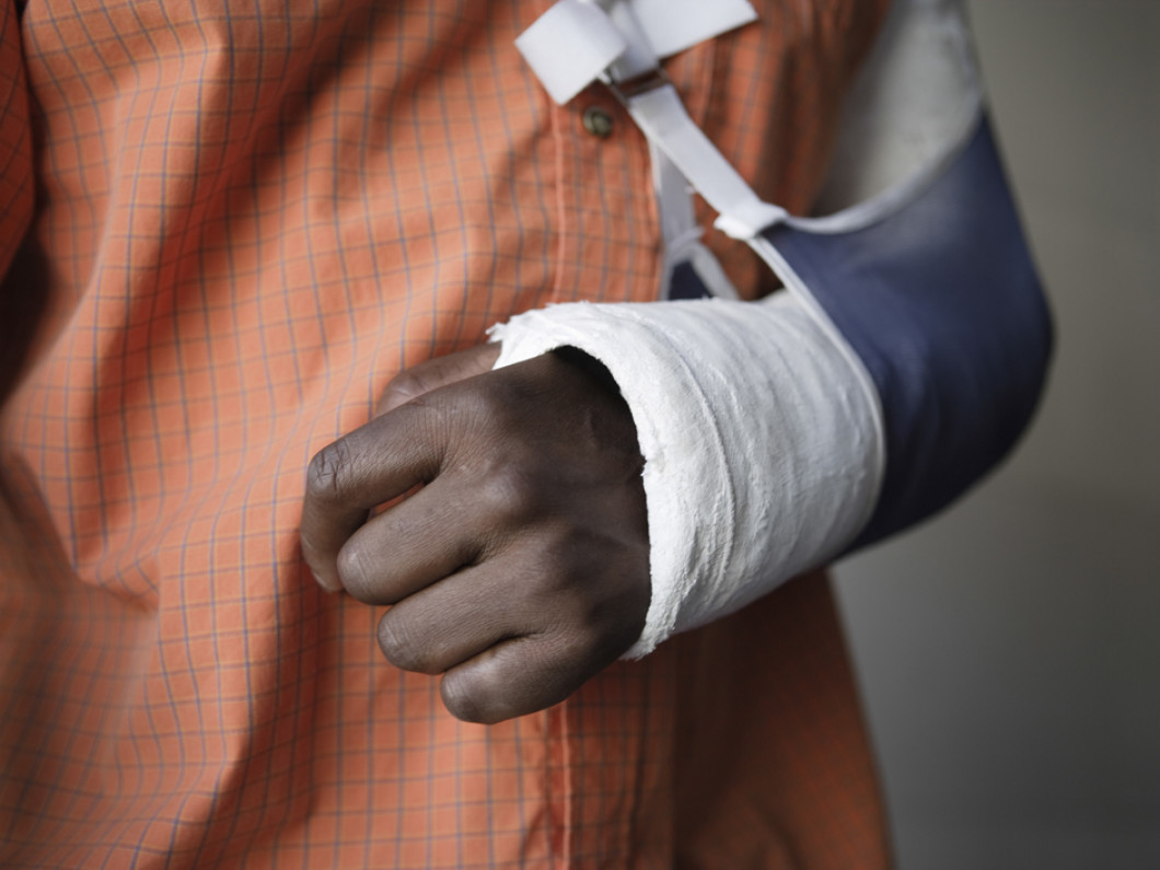 Injured on the job or by a workplace hazard?Consult With a Workers' Compensation Attorney Today